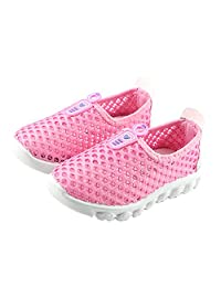 Eclimb Water Shoes Breathable Mesh Sport Sneakers Running (Little Kid/Big Kid)
