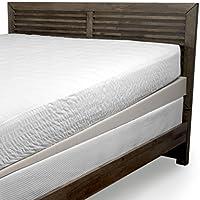 Beautyrest Polyurethane Foam Mattress Elevator | 5 to 1 Gentile Decline Below Mattress Elevator - Queen