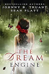 The Dream Engine by Sean Platt ebook deal