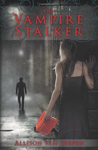 Read Online The Vampire Stalker PDF