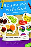 Beginning with God: Book 1, Jo Boddam-Whetham and Alison Mitchell, 1906334986