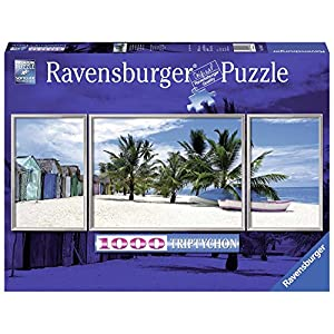 Ravensburger Italy Puzzle 19646