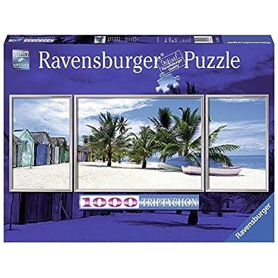 Ravensburger Italy Puzzle 19646