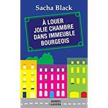 A louer jolie chambre dans immeuble bourgeois (French Edition)