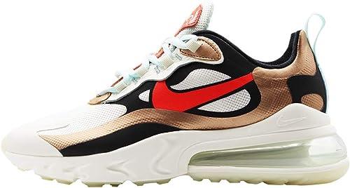 Nike Chaussures pour Femmes Baskets AIR Max 270 React en