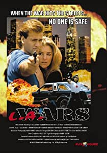 L. A. Wars