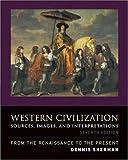 Western Civilization 9780073513249