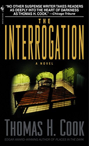 The Interrogation cover