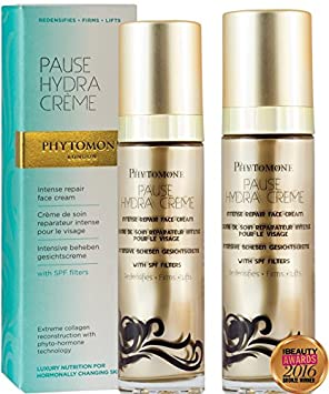 Pause hydra creme by phytomone