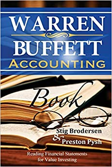 Descarga gratuita Warren Buffett Accounting Book: Reading Financial Statements For Value Investing Epub