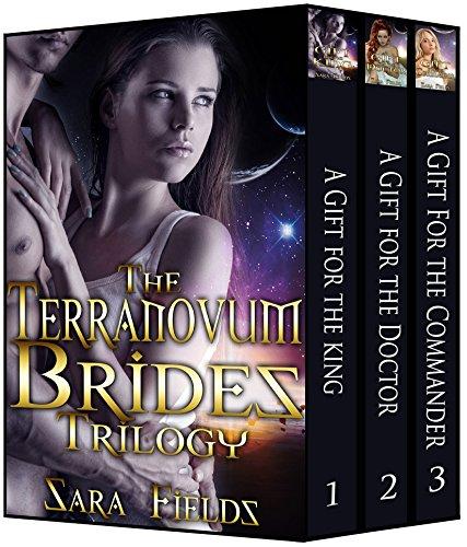 - The Terranovum Brides Trilogy