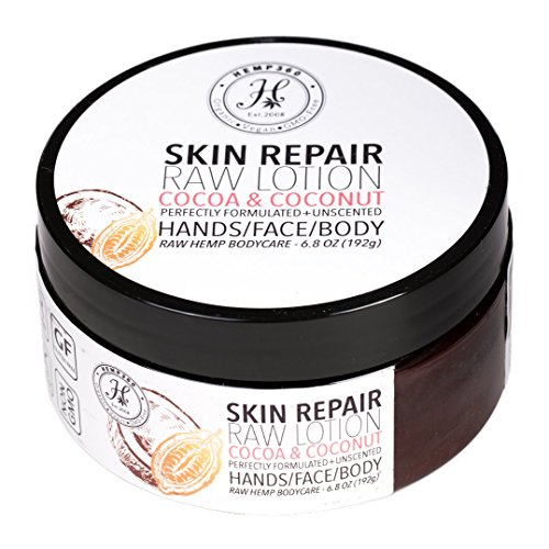 Hemp360 Skin Repair Raw Lotion