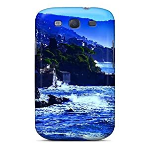 Tpu PoexJJf8234vHHIH Case Cover Protector For Galaxy S3 - Attractive Case