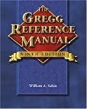 The Gregg Reference Manual, Sabin, William A., 0028040465