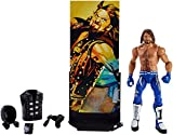 WWE FMG39 AJ Styles Elite Collection Action Figure