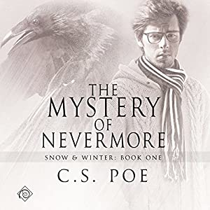 The Mystery of Nevermore Hörbuch