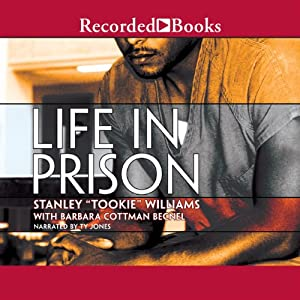 Life in Prison Audiobook