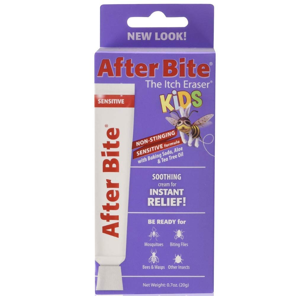 After Bite The Itch Eraser Kids 0.70 oz (Pack of 12) by After Bite