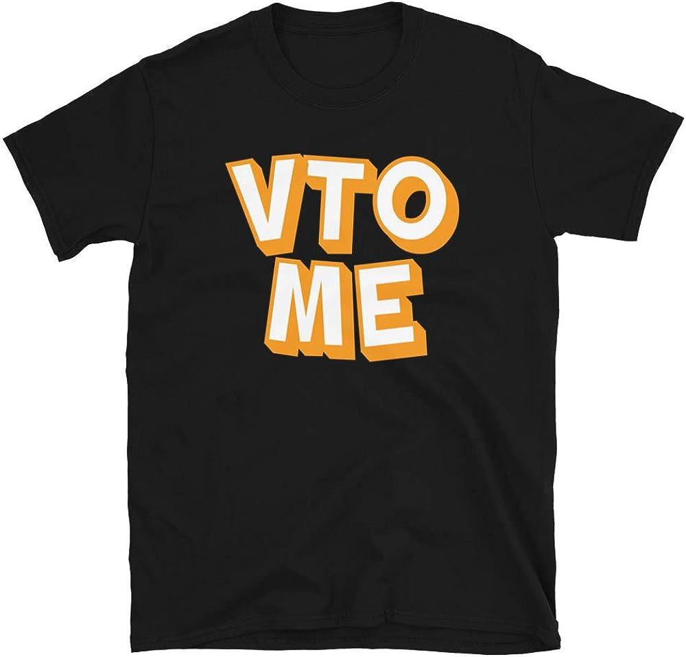 WrestleToys VTO ME Short-Sleeve Unisex T-Shirt