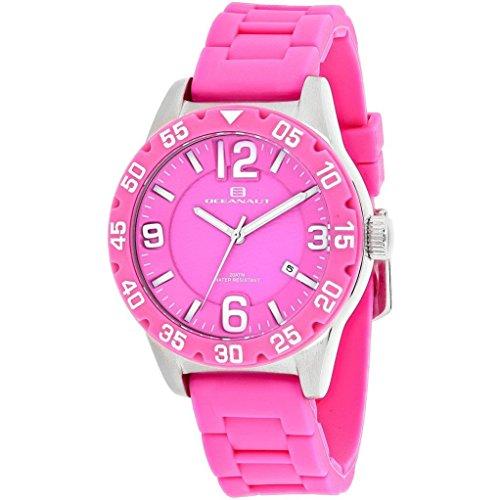 Watch Oceanaut Women's Aqua One Watch Quartz Mineral Crystal OC2812 OC2812