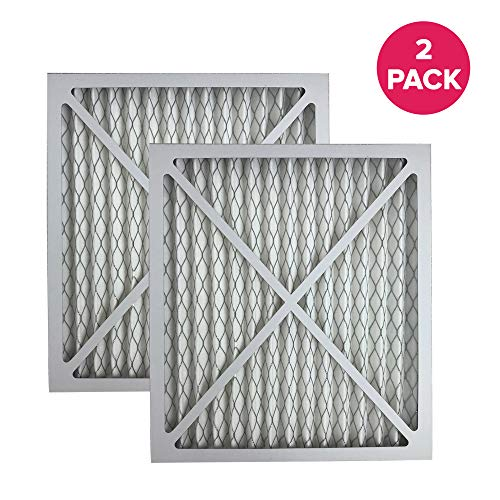 - Crucial Air Purifier Replacement - Compatible With Hunter Filter Part # 30931 - Models 30201, 30212, 30213, 30240, 30241, 30251, 30378, 30379, 30381, 30382, 30383, 30526 - Bulk Packs (2 Pack)
