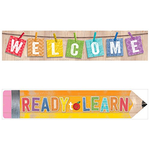 Creative Teaching Press Banner Classroom  (Classroom Banners)