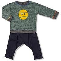Conjunto Tênis Verde Green - Toddler Menino