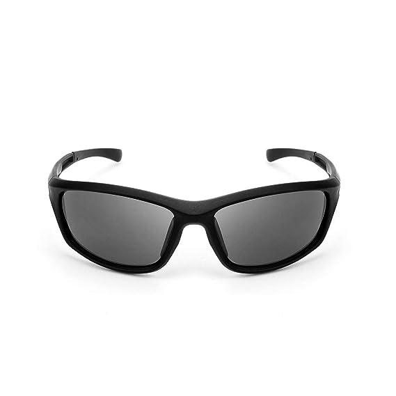 Qiiueen Gafas De Sol para Hombre Y Mujer, Equitación Al Aire ...