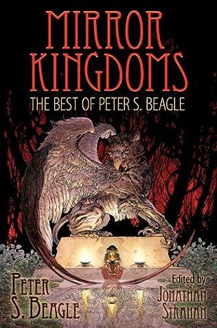 book cover of Mirror Kingdoms