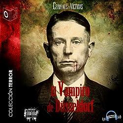 El vampiro de Düsseldorf [The Vampire of Dusseldorf]