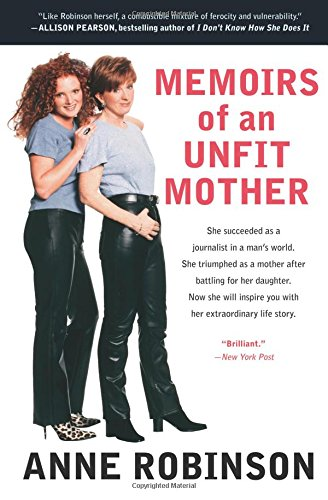 Download Memoirs of an Unfit Mother pdf epub