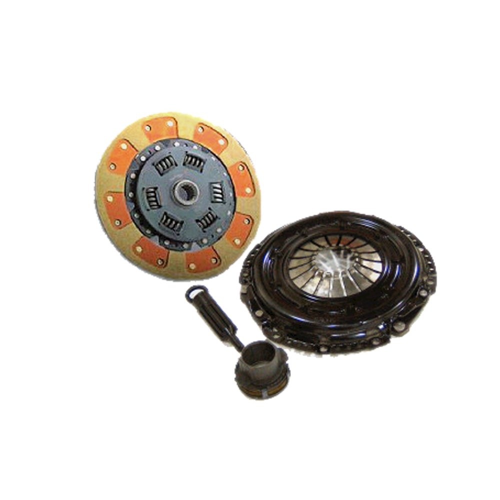 Amazon.com: Replacement Performance Organic clutch kit for 1984-1992 BMW E30 325i 5-speed (replaces BMW part number 21211223102): Automotive