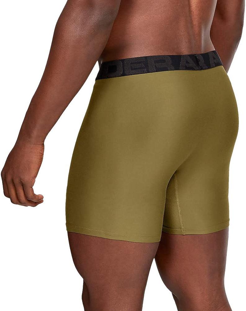 Under Armour Mens Tech Boxerjock Underpants
