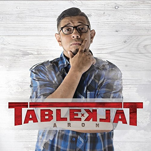 A-RON - Table Talk (2018)
