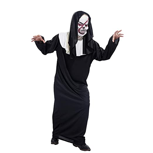 Yaxuan Disfraz De Halloween Traje De Horror Disfraces ...