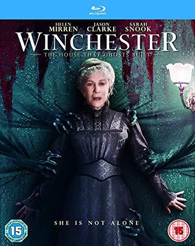 Northern Exposure Halloween (Winchester [Blu-ray] [2018])