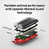 SAMSUNG X5 Portable SSD Up 2800MB/s -Thunderbolt 3
