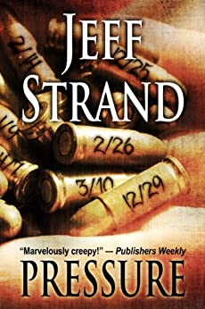 Pressure by [Strand, Jeff]