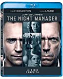 Night Manager - Stagione 1 (2 Blu-Ray)