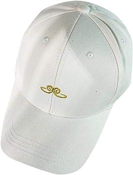 TWIFER Mujer Casual Gorra de Béisbol de Viajes Hats Hip-Hop ...