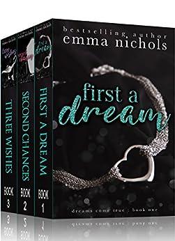 Dreams Come True Boxed Set by [Nichols, Emma]