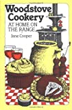 Woodstove Cookery, Jane Cooper, 0882661086