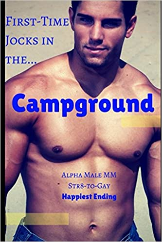 Gay male campgrounds