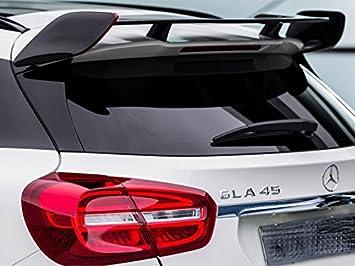 Mercedes X156 Gla techo ala ventana Alerón gla200 gla250 gla45 AMG: Amazon.es: Coche y moto