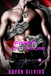 First Procedure (Erotic Cyborg Stories Book 4)