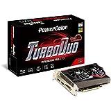 PowerColor AMD Radeon R9 270 2GB GDDR5 OC DVI/HDMI/DisplayPort PCI-Express Video Card AXR9 270 2GBD5-TDHE/OC