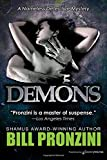 Demons (Nameless Detective) (Volume 21)