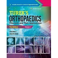 Turek's Orthopaedics Principles and Their Applications (Set of 2 Volumes)