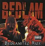 Bedlamitez Rize by Bedlam (2004-02-05)