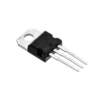 TIP120 Power Transistor NPN 1-2-5-10pcs